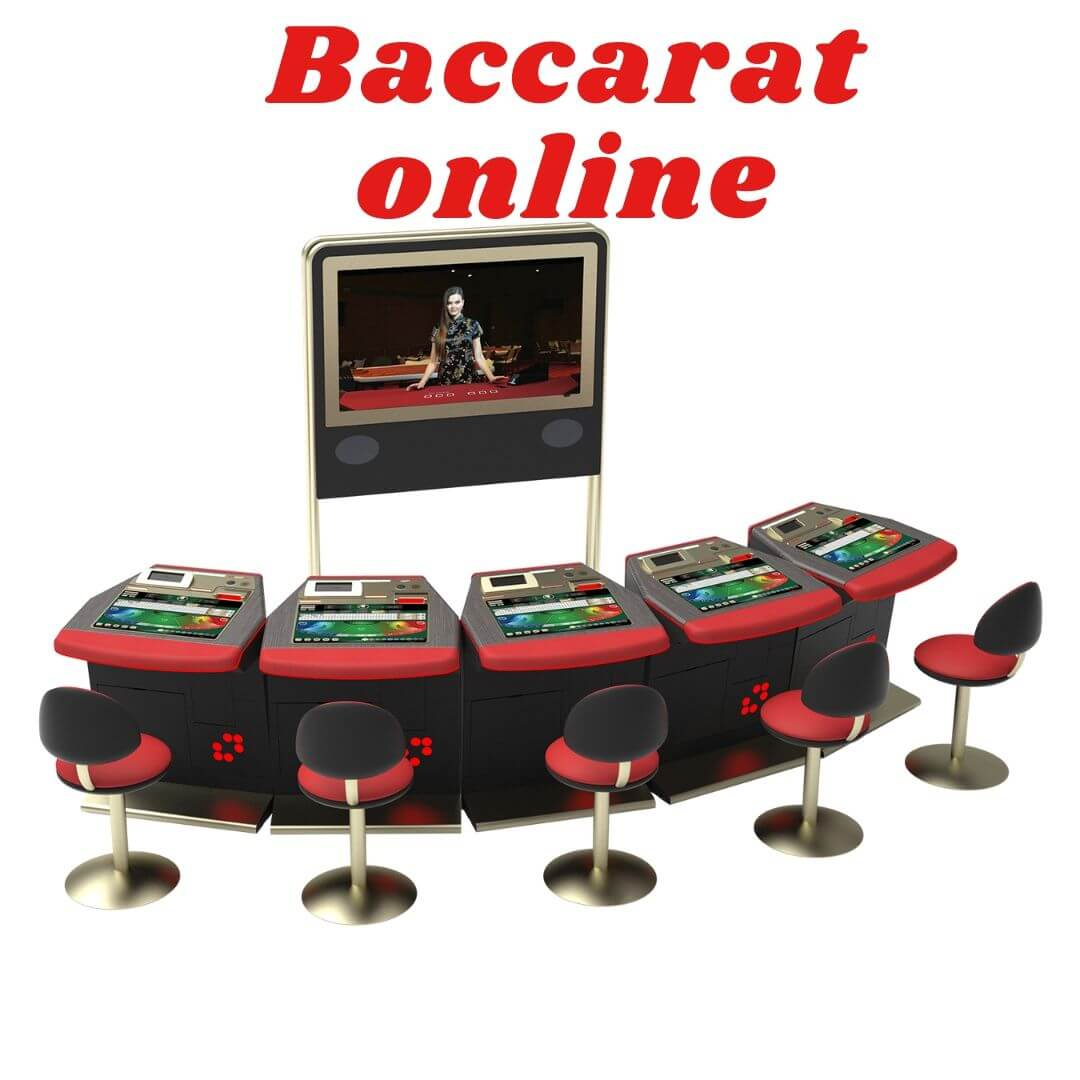 Baccarat online Australia